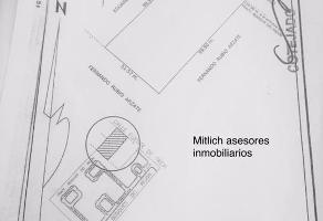 Foto de terreno habitacional en venta en  , las fuentes, chihuahua, chihuahua, 11838295 No. 01