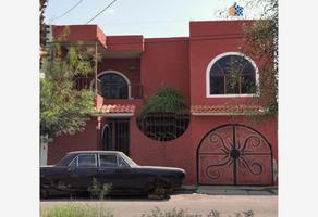 Foto de casa en venta en  , las fuentes, durango, durango, 16146664 No. 01