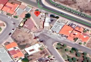 Foto de terreno habitacional en venta en las fuentes ii , las fuentes ii, chihuahua, chihuahua, 17972754 No. 01