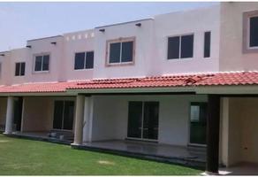 Foto de casa en venta en  , las fuentes, jiutepec, morelos, 18090222 No. 01