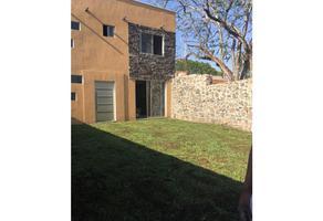 Foto de casa en venta en  , las fuentes, jiutepec, morelos, 18103315 No. 01
