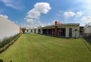 Foto de casa en venta en  , las fuentes, jiutepec, morelos, 0 No. 01