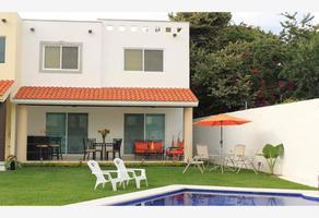 Foto de casa en venta en  , las fuentes, jiutepec, morelos, 7161931 No. 01