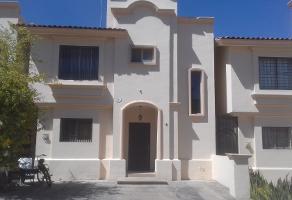 Foto de casa en renta en las fuentes n°18 coto 7 , villa california, tlajomulco de zúñiga, jalisco, 6944801 No. 01