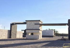 Foto de terreno habitacional en venta en  , las fuentes, querétaro, querétaro, 17833123 No. 01