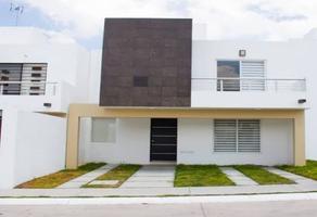 Foto de casa en venta en  , las fuentes, san juan del río, querétaro, 20858121 No. 01