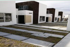 Foto de casa en venta en  , las fuentes, san juan del río, querétaro, 20858125 No. 01