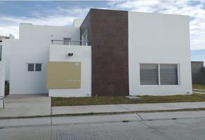 Foto de casa en venta en  , las fuentes, san juan del río, querétaro, 20858129 No. 01