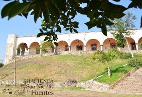 Foto de terreno habitacional en venta en las fuentes , teuchitlán, teuchitlán, jalisco, 5472088 No. 01
