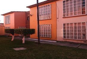 Foto de casa en renta en  , las garzas i, ii, iii y iv, emiliano zapata, morelos, 0 No. 01