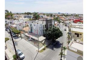 Foto de departamento en venta en  , las gaviotas, mazatlán, sinaloa, 14166228 No. 01