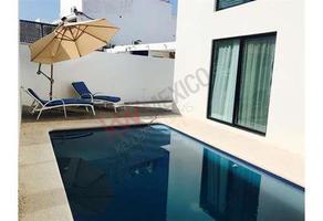 Foto de departamento en venta en  , las gaviotas, mazatlán, sinaloa, 14166232 No. 01