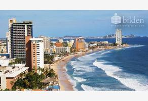 Foto de terreno comercial en venta en  , las gaviotas, mazatlán, sinaloa, 6369189 No. 01
