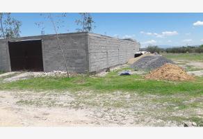 Foto de terreno habitacional en venta en las glorias 0, pedro escobedo centro, pedro escobedo, querétaro, 11128514 No. 01