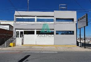 Foto de edificio en venta en  , las granjas, chihuahua, chihuahua, 14160225 No. 01