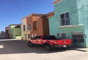 Foto de departamento en venta en  , las granjas, chihuahua, chihuahua, 14173315 No. 01