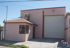 Foto de nave industrial en venta en  , las granjas, chihuahua, chihuahua, 15065111 No. 01