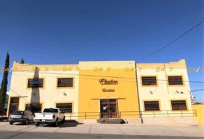 Foto de edificio en venta en  , las granjas, chihuahua, chihuahua, 18321328 No. 01
