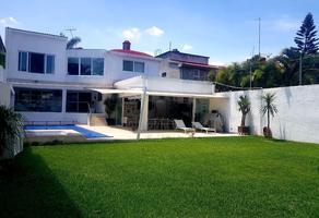 Foto de casa en venta en  , las granjas, cuernavaca, morelos, 16398695 No. 01
