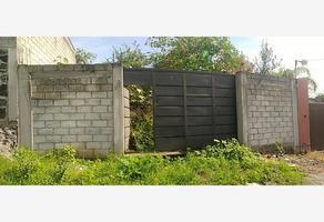 Foto de terreno habitacional en venta en  , las granjas, cuernavaca, morelos, 17740634 No. 01