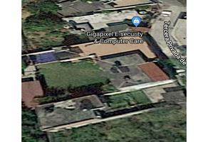 Foto de terreno habitacional en venta en  , las granjas, cuernavaca, morelos, 18099875 No. 01