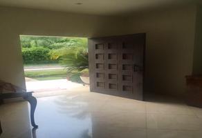 Foto de casa en venta en  , las granjas, cuernavaca, morelos, 18334322 No. 01