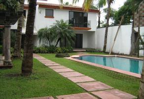 Foto de casa en renta en  , las granjas, cuernavaca, morelos, 0 No. 01