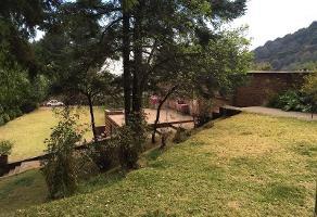 Foto de terreno habitacional en venta en las granjas , santa rosa xochiac, álvaro obregón, df / cdmx, 0 No. 01