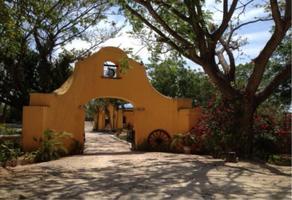 Foto de rancho en venta en  , las haciendas, kanasín, yucatán, 14227276 No. 01