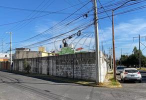 Foto de terreno habitacional en venta en  , las haciendas, metepec, méxico, 16962594 No. 01