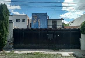 Foto de casa en venta en las hadas 2, las hadas, querétaro, querétaro, 16299328 No. 01