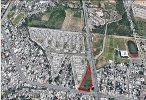 Foto de terreno comercial en venta en  , las hadas, general escobedo, nuevo león, 18065929 No. 01