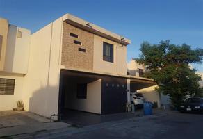 Foto de casa en renta en  , las hadas, general escobedo, nuevo león, 19173771 No. 01