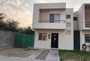 Foto de casa en renta en las hadas , las hadas, general escobedo, nuevo león, 20807059 No. 01