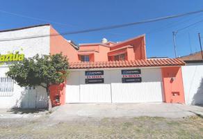 Foto de casa en venta en las hadas , las hadas, querétaro, querétaro, 17486674 No. 01