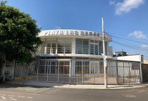 Foto de oficina en renta en  , las hadas, querétaro, querétaro, 17832860 No. 01