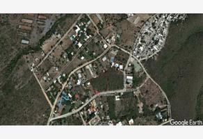 Foto de terreno habitacional en venta en las huertas 123, las huertas, santiago, nuevo león, 0 No. 01