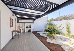 Foto de casa en venta en  , las huertas country, morelia, michoacán de ocampo, 0 No. 01