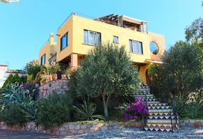 Foto de casa en venta en  , las huertas, guanajuato, guanajuato, 0 No. 01
