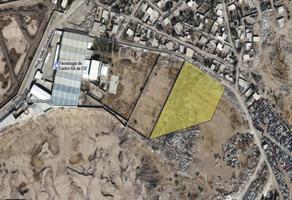 Foto de terreno industrial en venta en las huertas , parque industrial lagunero, gómez palacio, durango, 17308290 No. 01