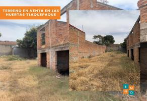 Foto de terreno habitacional en venta en  , las huertas, san pedro tlaquepaque, jalisco, 0 No. 01