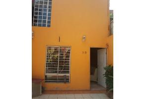 Foto de casa en venta en  , las huertas, san pedro tlaquepaque, jalisco, 6640101 No. 01