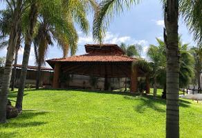 Foto de terreno habitacional en venta en las huertas , santa cruz del astillero, el arenal, jalisco, 14147692 No. 01