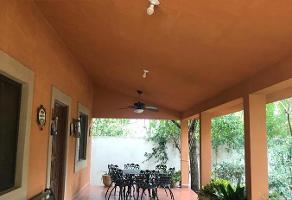 Foto de casa en venta en  , las huertas, santiago, nuevo león, 12098525 No. 01
