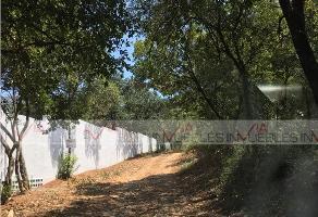 Foto de terreno habitacional en venta en  , las huertas, santiago, nuevo león, 13985950 No. 01
