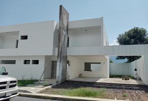 Foto de casa en venta en  , las huertas, santiago, nuevo león, 21097647 No. 01