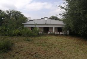 Foto de rancho en venta en  , las huertas, santiago, nuevo león, 0 No. 01