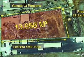 Foto de terreno habitacional en venta en  , las ilusiones, culiacán, sinaloa, 11690017 No. 01