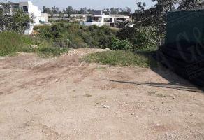 Foto de terreno habitacional en venta en  , las lomas club golf, zapopan, jalisco, 6695173 No. 01