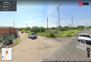 Foto de terreno habitacional en venta en  , las lomas, hermosillo, sonora, 0 No. 01